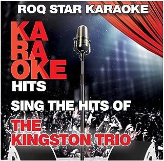 Best kingston trio karaoke Reviews