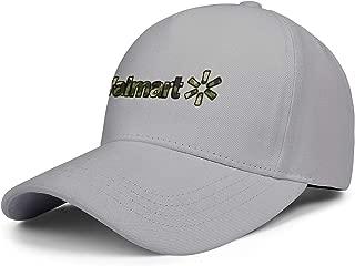 ZTUO Walmart-Army-Camouflage-Near-me- Snapback Baseball Cap Adjustable Vintage Cricket Hat