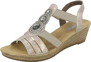 Sandales Rieker Pointure 40 Women's Shoes