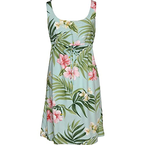 Hawaiian Dress Plus Size: Amazon.com