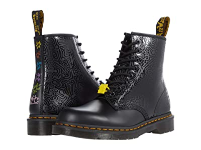 Dr. Martens Keith Haring 1460 Shoes