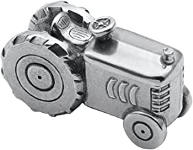 product image for DANFORTH - Tractor Pewter Toothfairy Box - Handcrafted - Gift Boxed - Made in USA