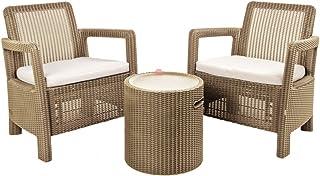 Amazon.es: Keter - Conjuntos de muebles de jardín / Muebles ...
