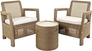 Amazon.es: 2 - Conjuntos de muebles de jardín / Muebles y ...