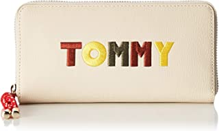 Tommy Hilfiger AW0AW05564 Tarjetero para unisex-adulto