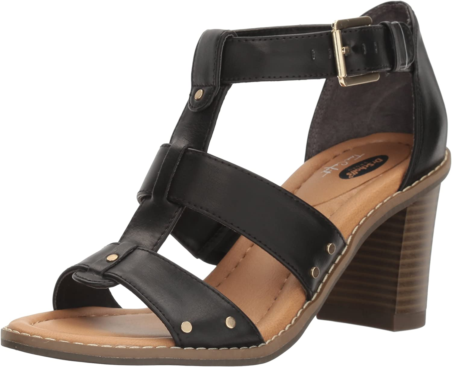 Dr. Scholl's shoes Womens Proud Gladiator Sandal