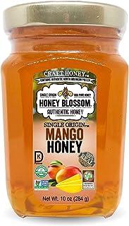 Honey Blossom 100% Pure Non GMO Honey (Mango Honey)