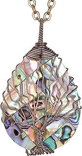 Best art deco necklaces for sale Reviews