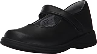 School Issue Girls' Prodigy 5100 Mary Jane Uniform Shoe 13.5 M US Little Kid Black Bkc