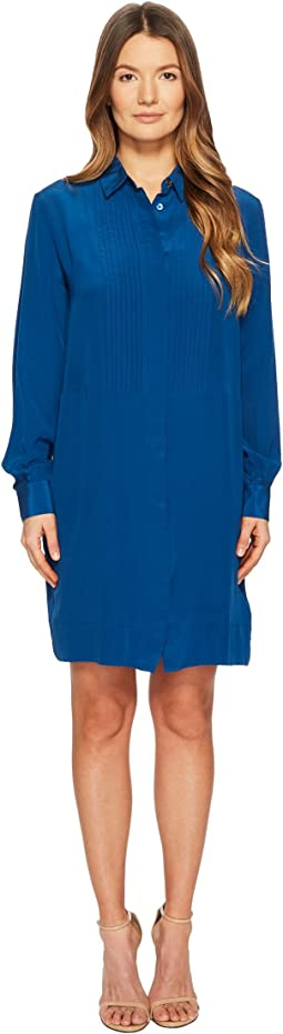 Paul Smith - Silk Shirtdress
