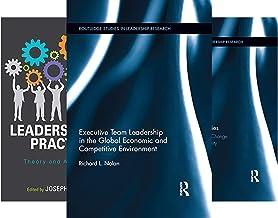 Routledge Studies in Leadership Research (17 Book Series)