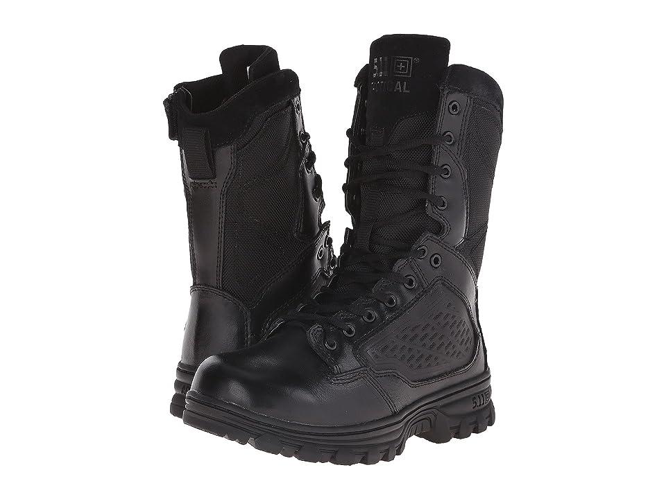 5.11 Tactical Evo Side Zip 8 (Black) Men