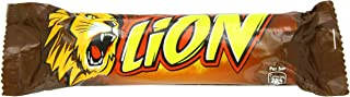 Nestle Lion Chocolate Bars, 6 Pack