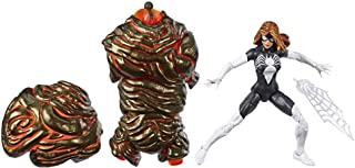Marvel Legends Action Figure, Spider-Woman, 6 Pulgadas