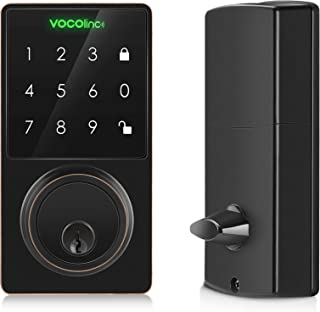 Best trubolt electronic deadbolt remote Reviews