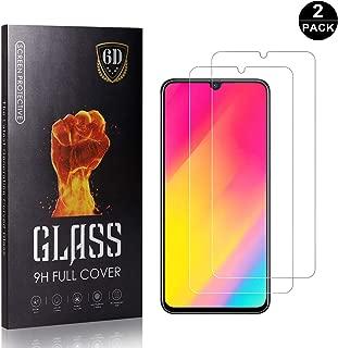2 St/ück 9H H/ärte und Bubble Free HD Klar Glas Displayschutz SONWO Schutzfolie Kompatibel mit Huawei P8 Lite 2015//2016 Panzerglas