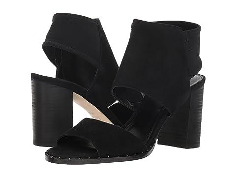 Pelle Moda , BLACK SUEDE