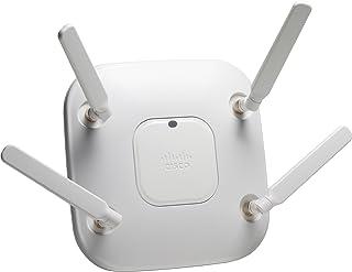 Cisco AIR-CAP3602I-B-K9 Aironet 3600 سلسلة Ap 802.11N جهاز شبكات