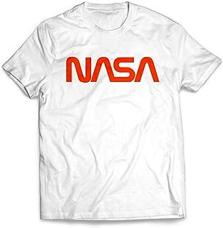 nasa t shirt vintage
