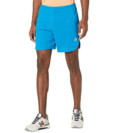 New Balance Q Speed Fuel 7 Shorts