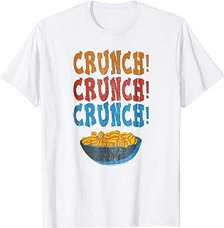 Cap'n Crunch Crunch Crunch Crunch T-shirt