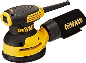 DEWALT DWE6421-B3 Lijadora Roto-Orbital 5 pulgadas