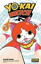 Mejor Manga Yo Kai Watch 5