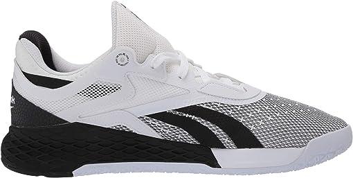 White/Black