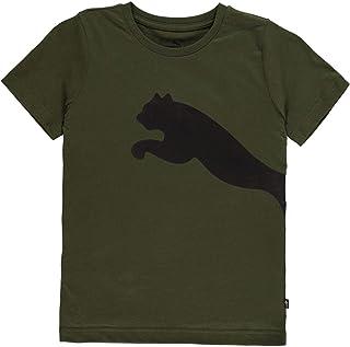 PUMA Niño Big Cat Camiseta Deportiva