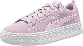 PUMA Kadın Smash Platform Sd Moda Ayakkabı