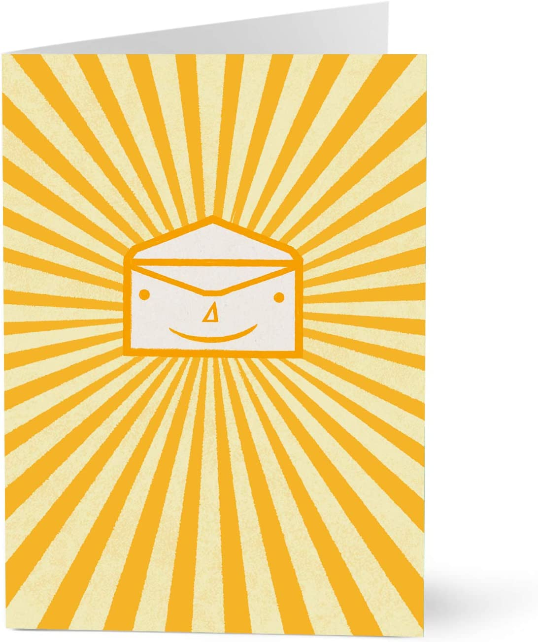 New arrival Hallmark In a popularity Business Encouragement Greeting Card for and Customers