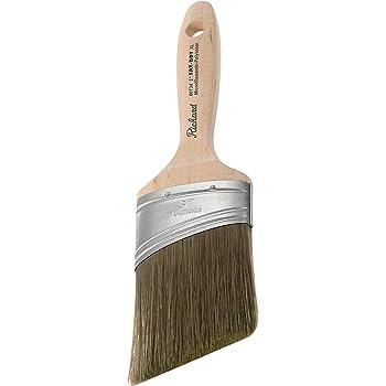 Richard 80737 Oval Angled Paint Brush With Wood Handle 21 2 Amazon Com