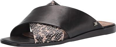 Sam Edelman Women's Idina Flat Sandal