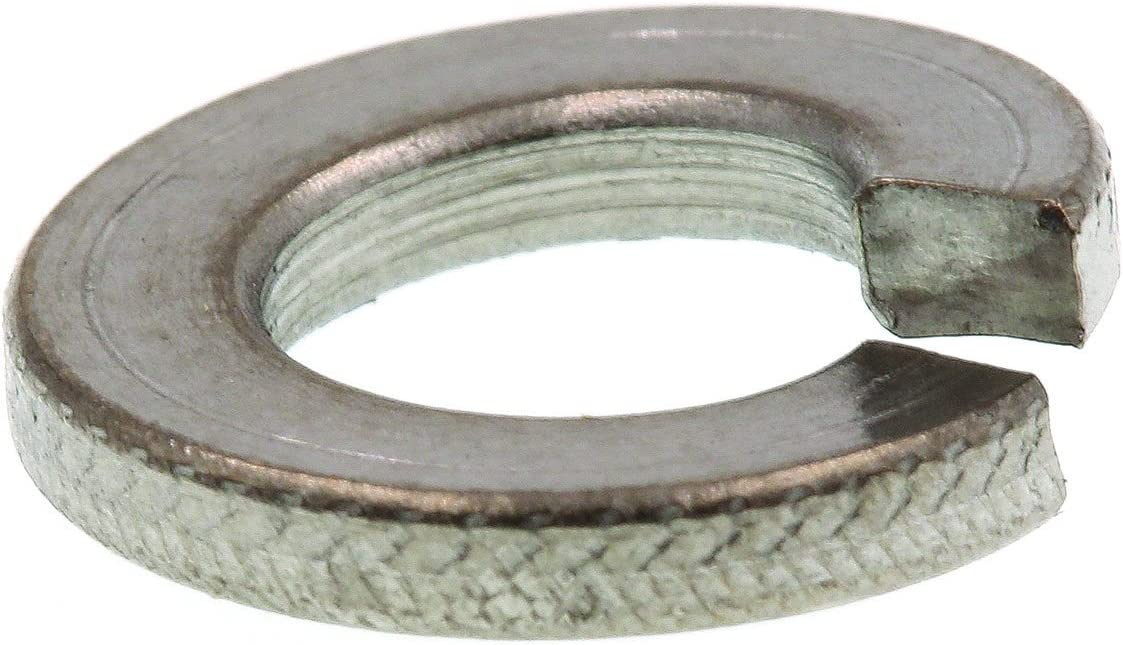 Prime-Line 9082058 Medium Split A surprise price is realized Lock Washers 35% OFF 4 in. 1 Grade 18-