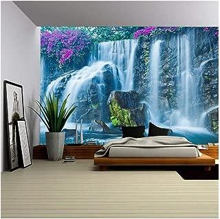 Best new waterfall wallpaper Reviews