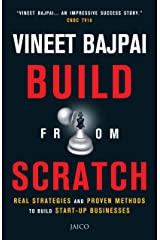 Build from Scratch Kindle Edition