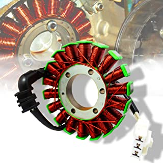 ExtremePowersports OE Stator Assy/Magneto Generator Coil for For 06-16 Yamaha YZF-R6 2C0-81410-00