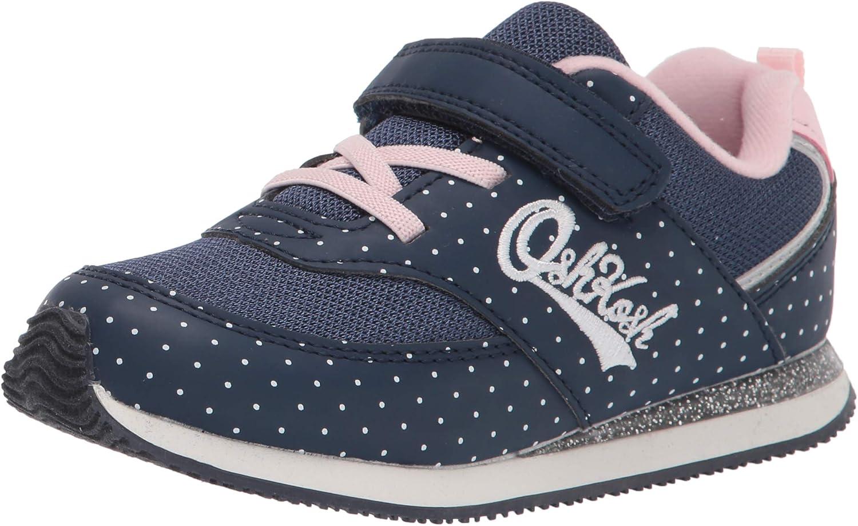 latest OshKosh B'Gosh Unisex-Child Boys Eddi Sneakers High quality new