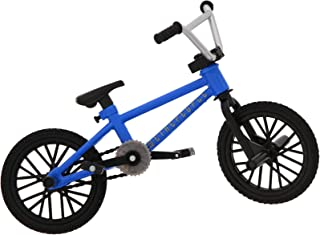 Spin Master BMX Finger Bike Series 13, WeThePeople - Replica Tech Deck Bike with Real Metal Frame, Graphics, and Moveable ...
