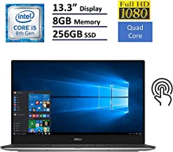 Dell XPS 13 9360 Laptop - 13.3