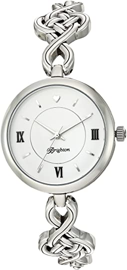 Brighton Interlock Timepiece