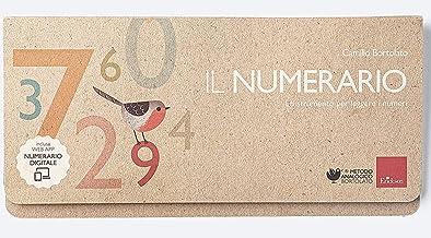 Il numerario. Lo strumento per leggere i numeri. Ediz. a spirale. Con app