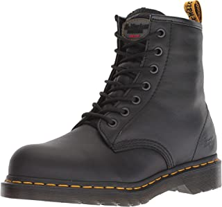 Women's bovver boots