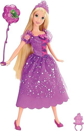 Disney Prinzessinnen Puppe, Geburtstagsparty Rapunzel