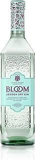 BLOOM London Dry Gin 40% vol., Qualitäts Gin mit fruchtig-floraler Note, Premium Gin, entwickelt von Master Distiller Joanne Moore 1 x 0.7 l