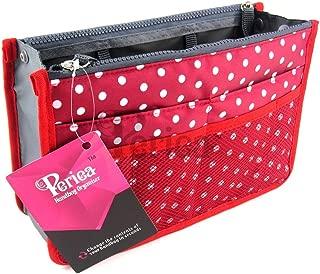 Best red and white polka dot handbag Reviews