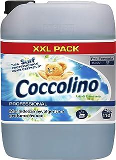 Coccolino Coccolino Primavera wasverzachter, 10 l