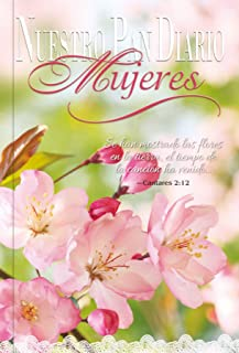 Nuestro Pan Diario para Mujeres (Our Daily Bread for Women) (Spanish Edition)
