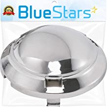 Ultra Durable DC66-00777A Washer Pulsator Cap Replacement Part by Blue Stars - Exact Fit for Samsung Washers - Replaces 3282678 5788799 AP5788799