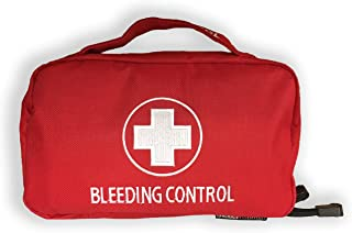 Rescue Essentials Bleeding Control Public Access Nylon Kit - Single